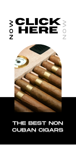 Best Non Cuban Cigars